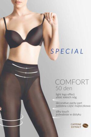 Rajstopy Comfort 50 DEN