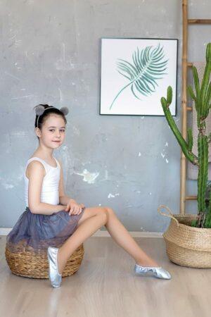 Rajstopy baletowe Ballerina