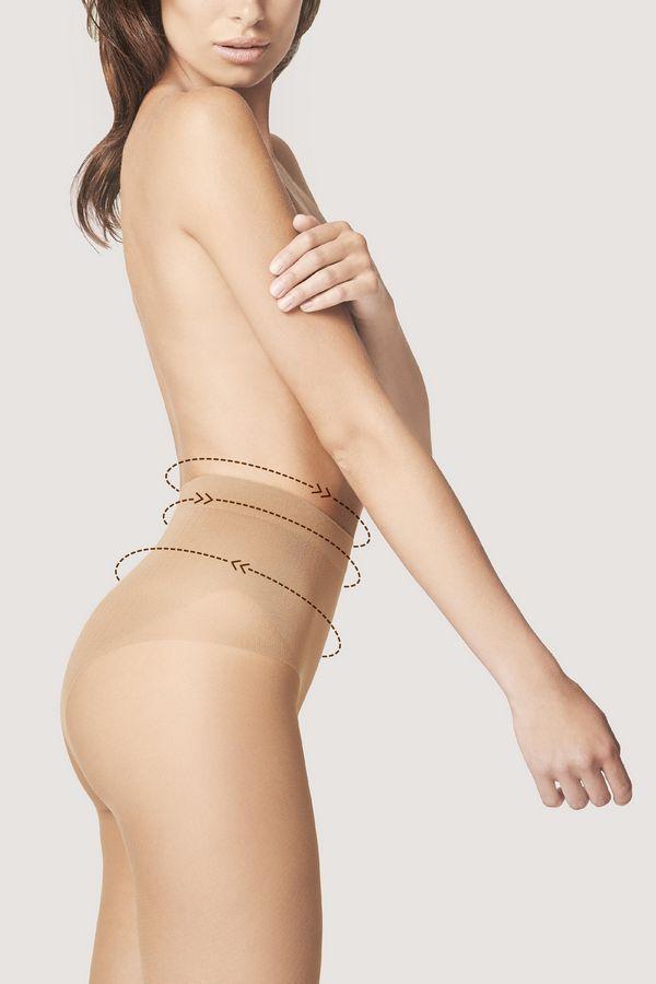 Rajstopy bikini fit