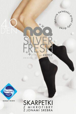 Skarpetki Silver Fresh
