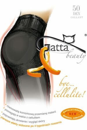 Rajstopy Bye Cellulite